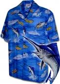 гавайские рубашки