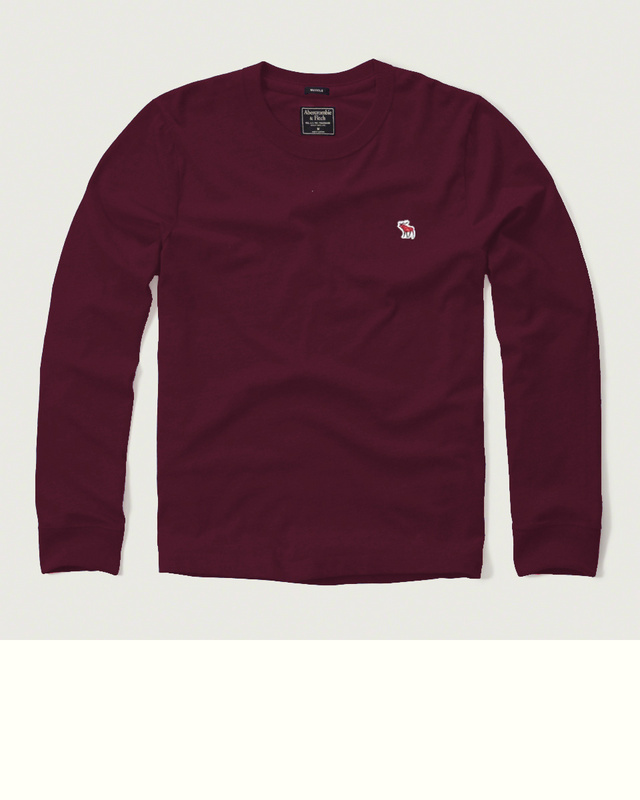 футболка Abercrombie & Fitch 33.2