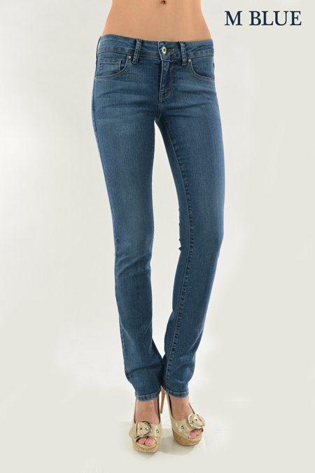 джинсы Just Usa PS246LTBL