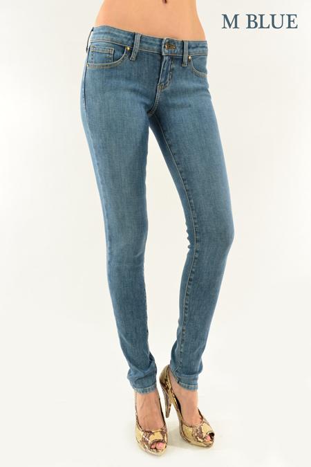 джинсы Just Usa Black BP961MBL