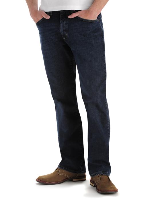 джинсы Lee 200-1401