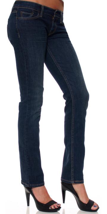 джинсы 11522-0049