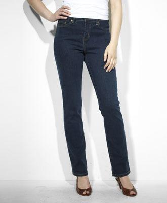 джинсы 58119-0001