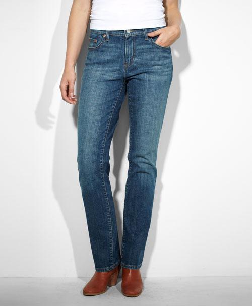 джинсы 15505-0081