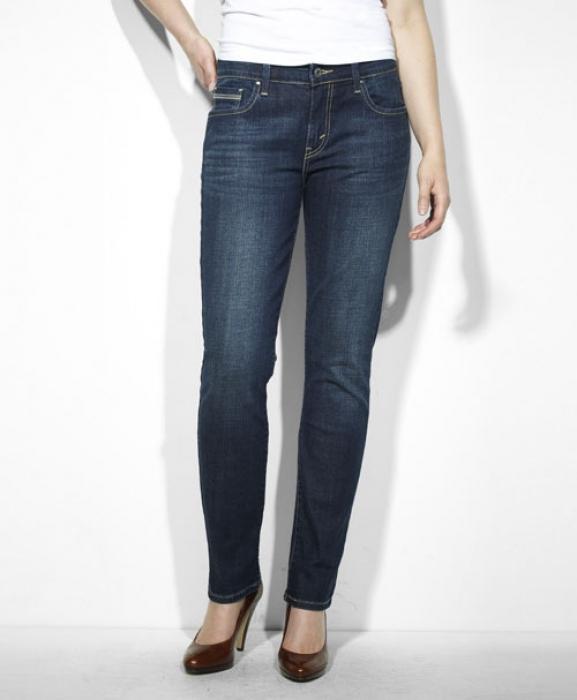 джинсы 58575-0012