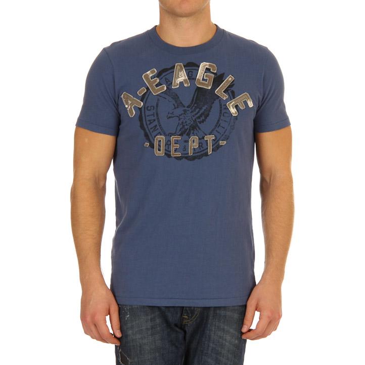 футболка  American Eagle MF-E103