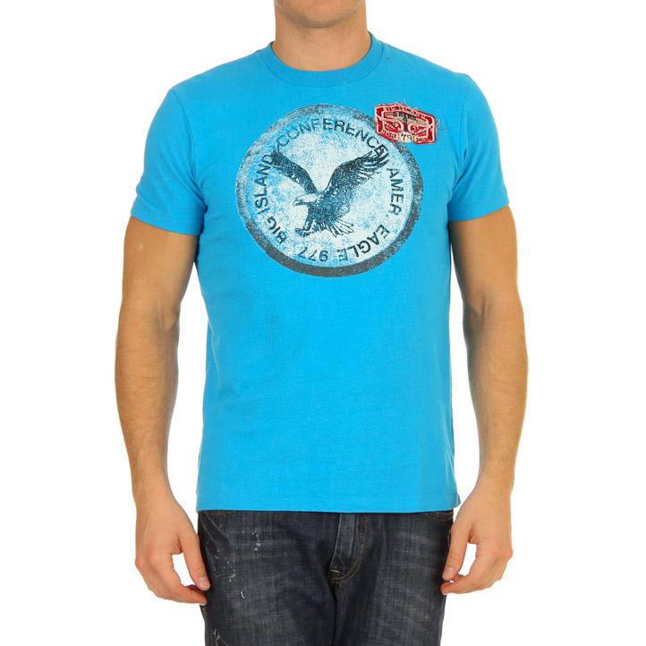 футболка American Eagle MF-E104