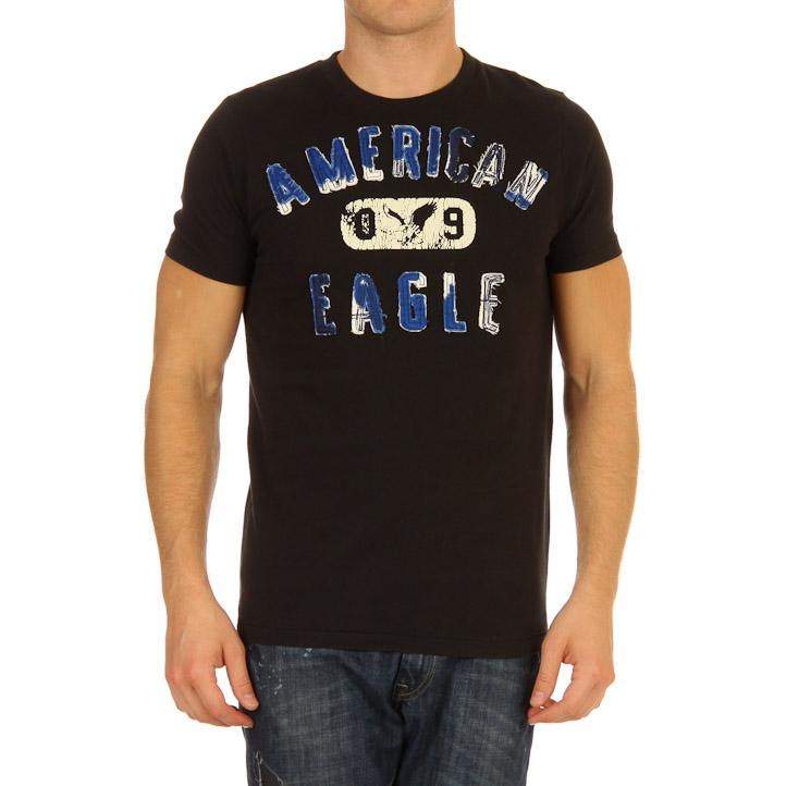футболка American Eagle MF-E105
