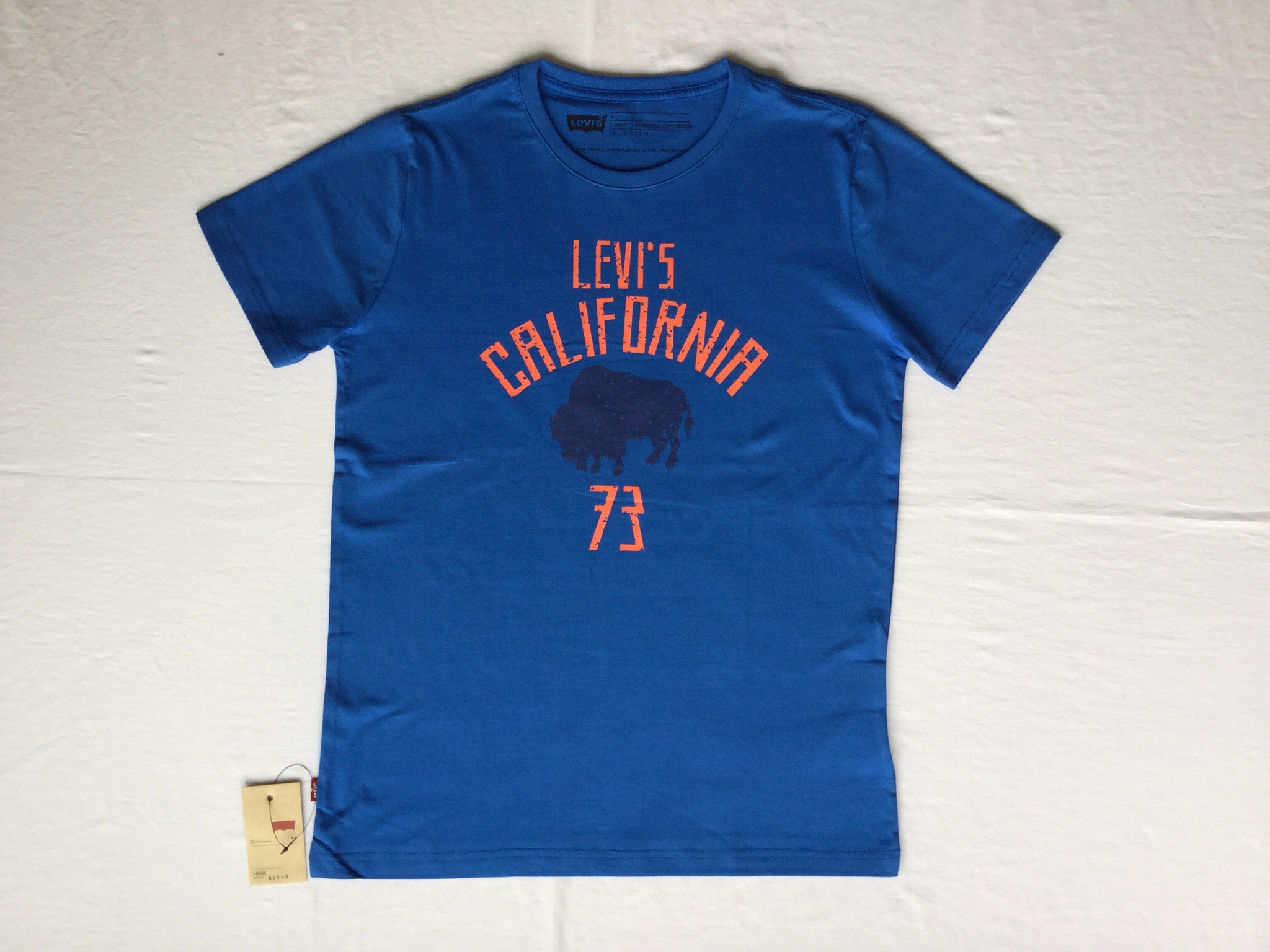 футболка 62560.1