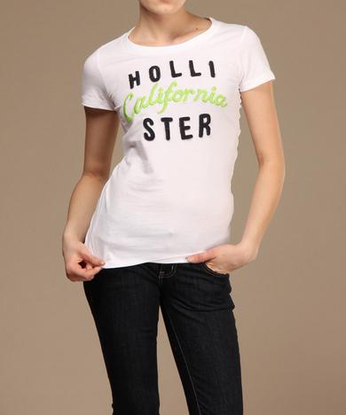 футболки Hollister WF-H116