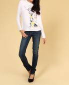 джинсы Abercrombie&Fitch 100