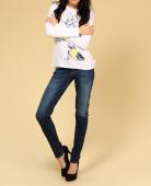 джинсы Abercrombie&Fitch 104