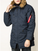 куртки Alpha Industries Altitude Parka