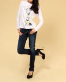 джинсы Hollister 109