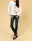 джинсы Hollister 111