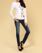 джинсы Hollister 112