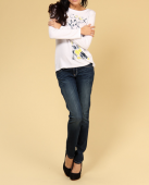 джинсы Hollister 115