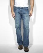 джинсы 00559-4258