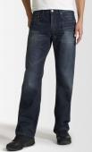 джинсы 00559-0190