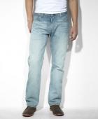 джинсы 00505-0731