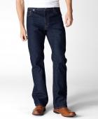 джинсы 00517-0216