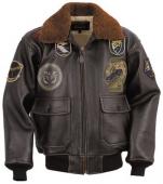 куртка Schott G1TG black