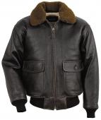 куртка Schott G1S black