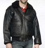 куртка Schott G1S antigue