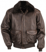 куртка Schott 233 antigue