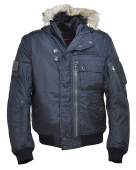 куртка Schott 91125 ocean