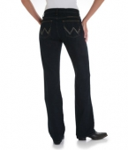 джинсы Wrangler WRQ20DD