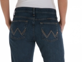 джинсы Wrangler WRQ20TB