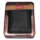 Levis кошелек 31LV1147 Black