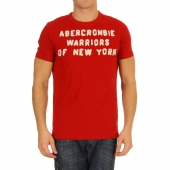 футболка Abercrombie&Fitch MF-A101