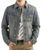 куртка джинсовая Lee 220-2122